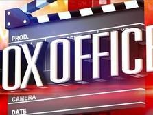 Daftar 10 Film Box Office Pekan Ini