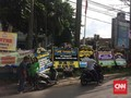 Aparat Siapkan Makam Massal 15 Korban Bus Terguling di Subang