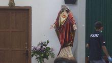 Kronologi Penyerangan Gereja St Lidwina Bedog Sleman
