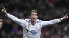 Hazard Kesulitan Gantikan Ronaldo di Madrid