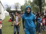 Berapa Budget Fenita Arie untuk Hijab?