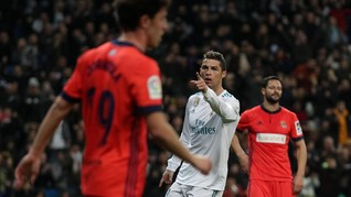 Ronaldo Ucapkan Assalamualaikum Bersama Khabib