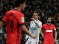 FOTO: Hattrick Cristiano Ronaldo Ancaman bagi PSG