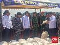 Panglima TNI: Indonesia Jadi Pasar Peredaran Narkoba