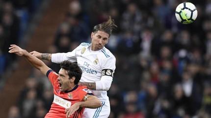 Liburan Lebih Lama, Ramos Picu Kecemburuan di Real Madrid
