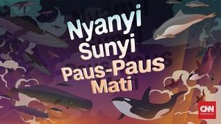 Nyanyi Sunyi Paus-paus Mati