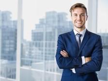 Lima Langkah Menjadi Pemimpin Bisnis Global