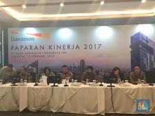 Pengalihan Saham Danamon Rampung Pertengahan Tahun 2018