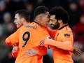 Mohamed Salah, Pemilik Kaki Kiri Terbaik di Liga Inggris