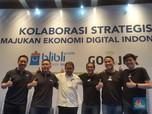 BEI Buka Suara Soal Rencana IPO Blibli Milik Taipan Hartono