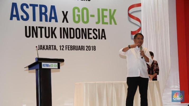 Ada 7 Startup unicorn di Asia tenggara (ASEAN). Empat diantaranya ada di Indonesia.