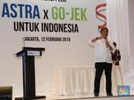 Menkominfo Akan Dorong Go-Jek Bersaing di ASEAN