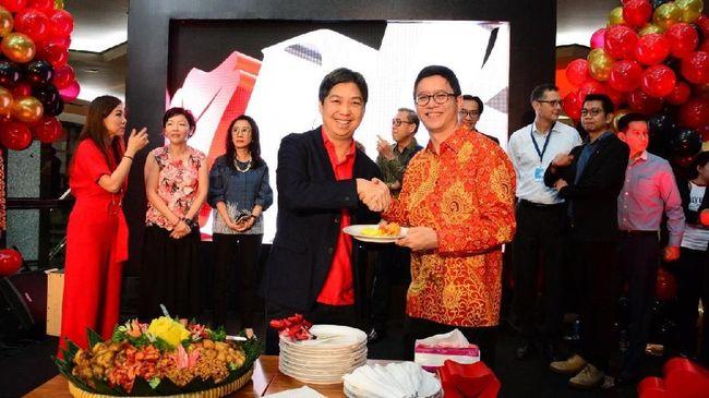 DBS Kelarkan Akuisisi Bisnis Retail and Wealth Management ANZ