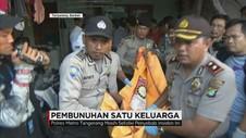 Ibu dan 2 Anak Ditemukan Tewas di Rumahnya Sendiri
