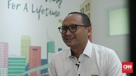 Bos Jakpro Rakit Sendiri <i>Drone</i> Sebelum <i>Booming</i>