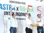 Kontribusi Go-Jek Terhadap Ekonomi Indonesia Capai Rp 8,2 T