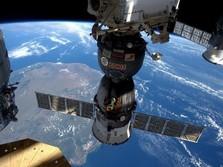 AS Ingin Privatisasi Stasiun Luar Angkasa ISS
