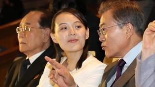 Pyeongchang, Pesona Korut dan Rudal Nuklir yang Terlupakan