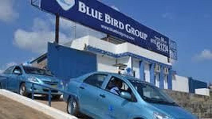 Sentuh Titik Terendah, Harga Saham Blue Bird Anjlok 63%