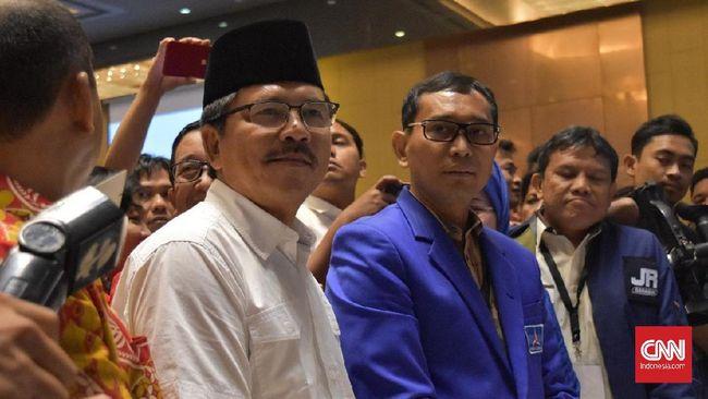 Dicoret KPU, JR Saragih Ajukan Sengketa ke Bawaslu Sumut