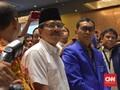 Komisioner KPU Sumut Diusir dari Sidang Sengketa JR Saragih