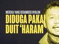 Mereka yang Berambisi Nyalon Diduga Pakai Duit 'Haram'