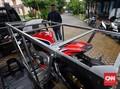 Ultah ke-18, Pemuda di Ciledug Dapat Motor Senilai Rp700 Juta