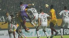 Jadwal Siaran Langsung Bali United vs Sriwijaya FC