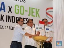 Go-Jek: Regulasi IPO di Luar Lebih Fleksibel