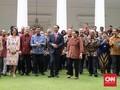 Jokowi Tegur Dubes Agar Genjot Nilai Ekspor Indonesia