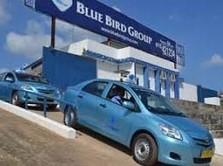 BIRD Babak Belur, Efek Covid Revenue Drop 50% & Rugi Rp 161 M