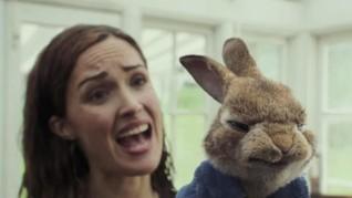 Sony Pictures Buka Suara soal Boikot 'Peter Rabbit'