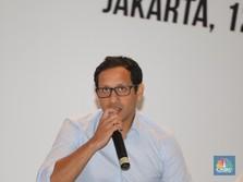 Go-Jek Umumkan Ekspansi ke Singapura