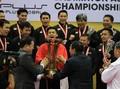 Fakta Menarik Kemenangan Indonesia di Kejuaraan Beregu Asia