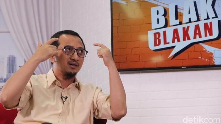 Yusuf Mansur dapat Izin BI, Masjid-Masjid Bakal Pakai QR Code
