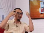 Saham Jalan Tol Ngamuk! Efek Yusuf Mansur atau Joglosemar?