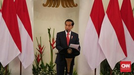 Jokowi Ingin Cetak Konglomerat Baru dari UKM