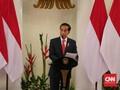 Jokowi Sebut Dubes 'Jadul' karena Lamban Urus Visa dan Paspor