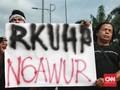 Karpet Merah Rezim Otoriter dalam Pasal Penghinaan Presiden