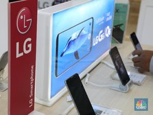 Tak Hanya Apple iPhone, LG Juga Hadirkan Kamera Canggih 3D