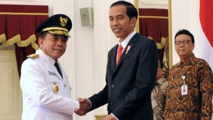 Aceh Bersiap Serap Investasi Energi Rp 15 Triliun