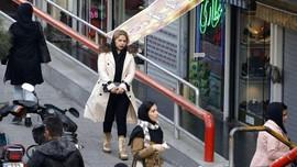 Ratusan Restoran di Teheran Dituduh Sarang Maksiat Ditutup