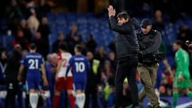 Conte Anggap Isu Pemecatan Merupakan Tradisi di Chelsea