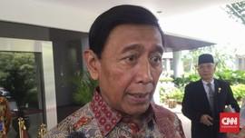 Wiranto Minta Menlu Urus Dua TNI-AD yang Ditahan Malaysia
