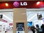 LG Tutup Bisnis Smartphone, Merk HP Ini Bakal Rajai Dunia