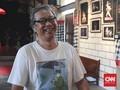 Ambruk di Panggung Teater, Butet Jalani Operasi Hari Ini