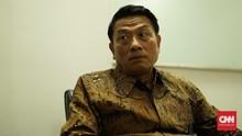 Bahas Laporan Warga, Ombudsman Bisa Panggil Moeldoko