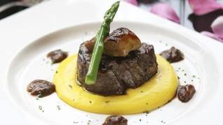 Rekomendasi Restoran Romantis Rayakan Valentine