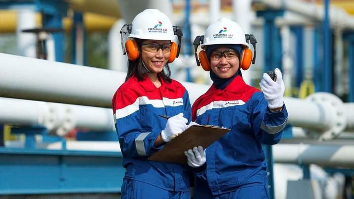 Pertamina Terbitkan Global Bond Rp 150 T di Akhir 2018
