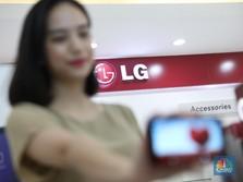 Rugi Besar, LG Electronics Jual Bisnis Smartphone ke Vietnam?